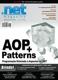 Edição número 69 da revista .NET Magazine