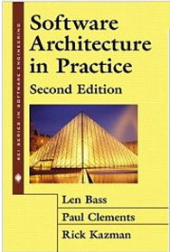 Software Architecture in Practice - Second Edition
