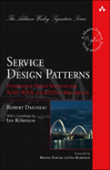 Livro Service Design Patterns - Ian Robinson